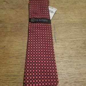 Via Europa Mens Necktie